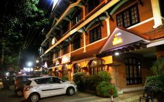 Kovilakam Residency P Ltd - Kozhikode