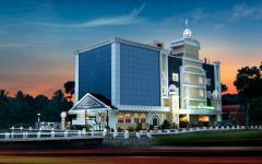 Hotel Olive International - Kottayam