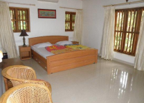 Ocean Hues Beach House - Kannur