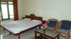 Greenshore Apartments - Kovalam