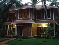 Dr Franklin s Panchkarma Research Centre Hotel - Trivandrum