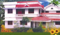 Ecogreen Cocoa County Homestay - Thrissur