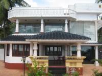 Kamala Prestige Beach Villa - Kannur