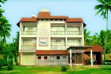 Palan Beach Resort - Trivandrum