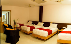 The Hill District Club - Wayanad
