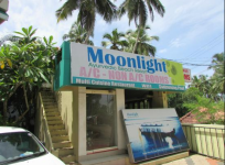 Moonlight Tourist Home - Kovalam