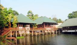 Waterscapes KTDC Backwater Resort - Kumarakom