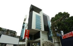 OYO 9116 Thamburu International Hotel - Trivandrum