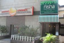 Nisha Continental Hotel - Kottayam