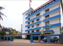Paulson Park Hotel - Kochi