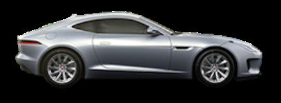 Jaguar F-Type 2018 Coupe