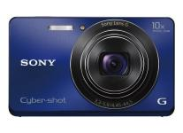 Sony Cyber-shot DSC-W690 Point and Shoot Camera