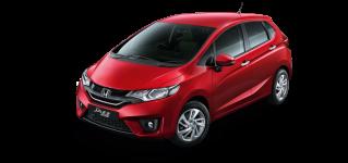 Honda Jazz 2018 VX AT Petrol