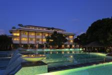 Radisson Blu Resort & Spa - Alibaug