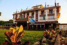 Hotel Saheb - Karjat