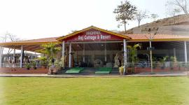Hotel Raj Cottage & Resort - Karjat