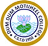 Dum Dum Motijheel College - Kolkata