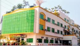 Hotel Bodhgaya Gautam - Gaya