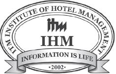 ITM Institute of Hotel Management Oshiwara (ITM-IHM) - Mumbai