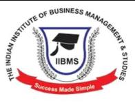 Indian Institute of Business Management and Studies (IIBMS) - Mumbai