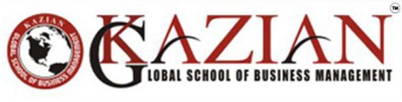 Kazian School of Business Management (KSBM) - Thane