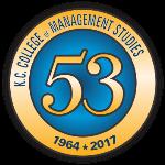 K. C. College of Management Studies (KCCMS) - Mumbai