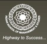 Indian School of Management & Studies (ISMS) - Mumbai