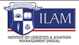 Institute of Logistics and Aviation Management (ILAM) - Mumbai