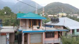 Agiletrips - Naddi - Dharamshala