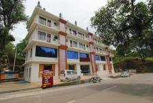 Hotel Chandni - Dharamshala
