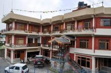 Himalayan Brothers Guest House - Dharamshala