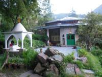 Himalayan Iyengar Yoga Centre - Dharamshala