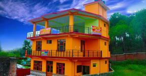 Hotel Shivalik - Dharamshala