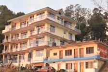 Hotel Annapurna Guest House - Dharamshala