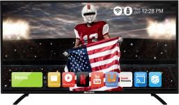 Kodak 124cm (49 inch) Ultra HD (4K) LED Smart TV