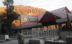 Hotel Namaskar Heights - Dalhousie