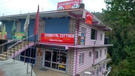 Chobhyal Cottage - Dalhousie