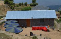 Camp Himachal - Dalhousie