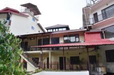Holiday Inn Guest House - Dalhousie