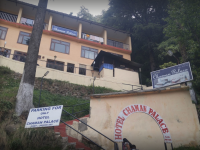 Hotel Chaman Palace - Dalhousie