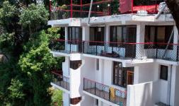 Hotel Neelkanth - Dalhousie