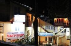 Hotel Satpushap - Dalhousie