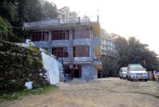 Hotel Azad Palace - Dalhousie