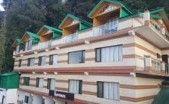 Hotel Kayanat - Dalhousie