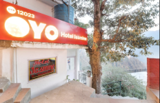 Hotel Jasmine - Dalhousie