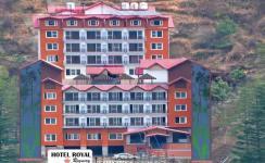 The Royal Regency - Shimla