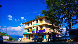 The Tikker - Shimla