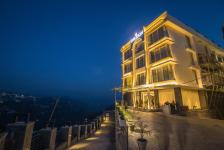 The Zion - An Amritara Resort - Shimla