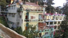 Treebo Varuna - Shimla