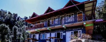 Vanvaas Home Stay - Shimla